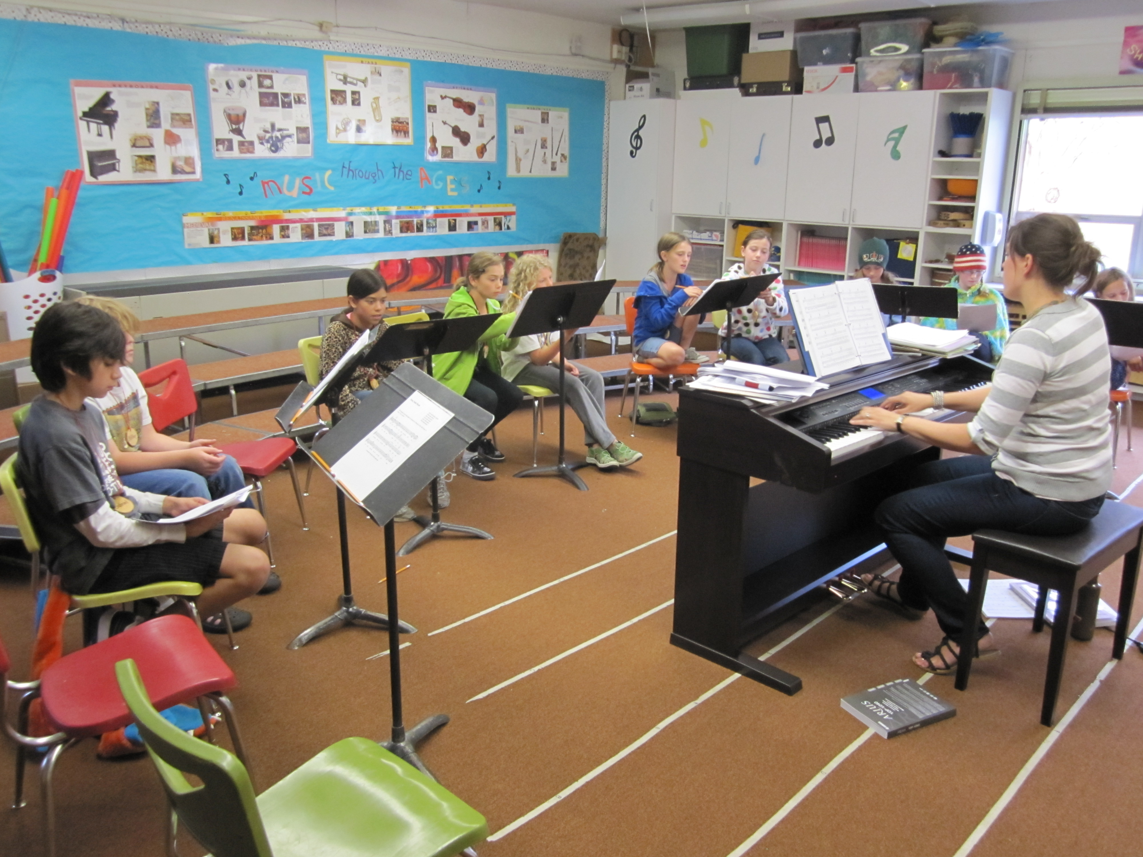 creative writing classes ventura county